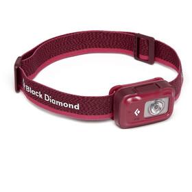 Black Diamond Astro 250 Latarka czołowa, czerwony